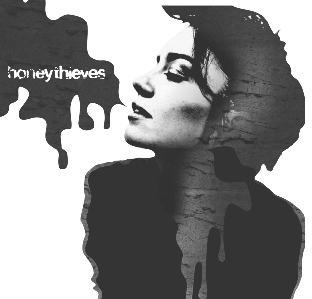 Honythieves cover