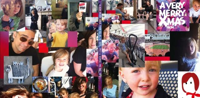 mill family xmas cd art.indd