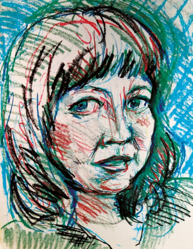 Claire Thorpe 1