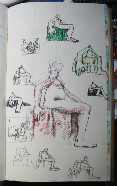 giant sketches