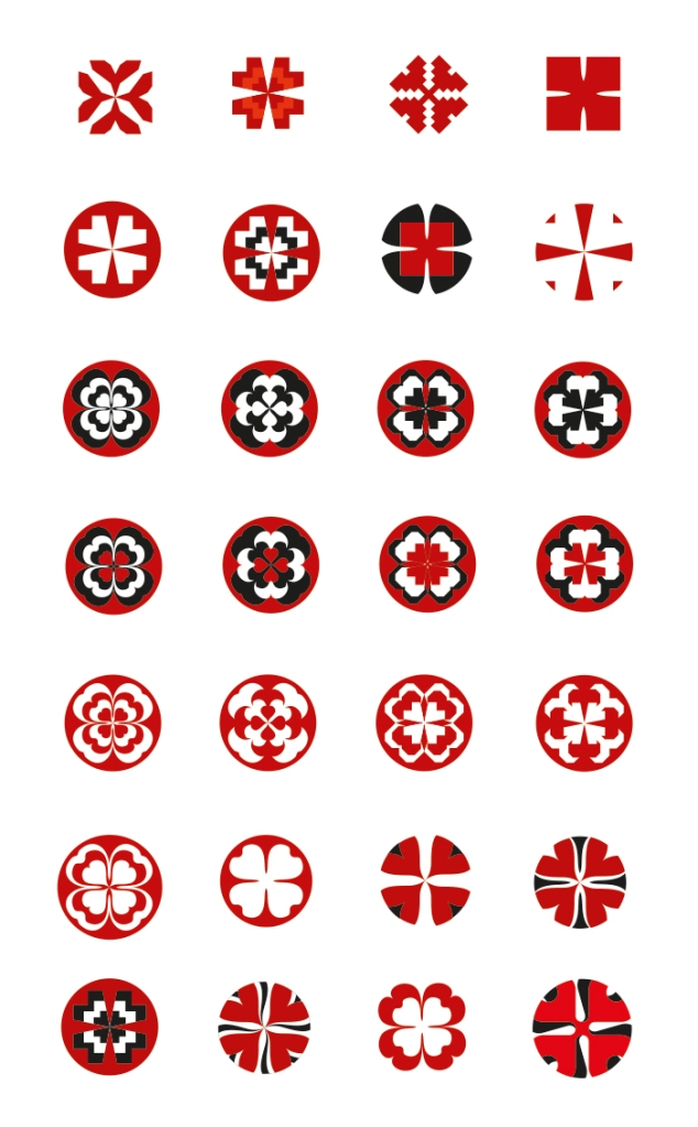 new symbols