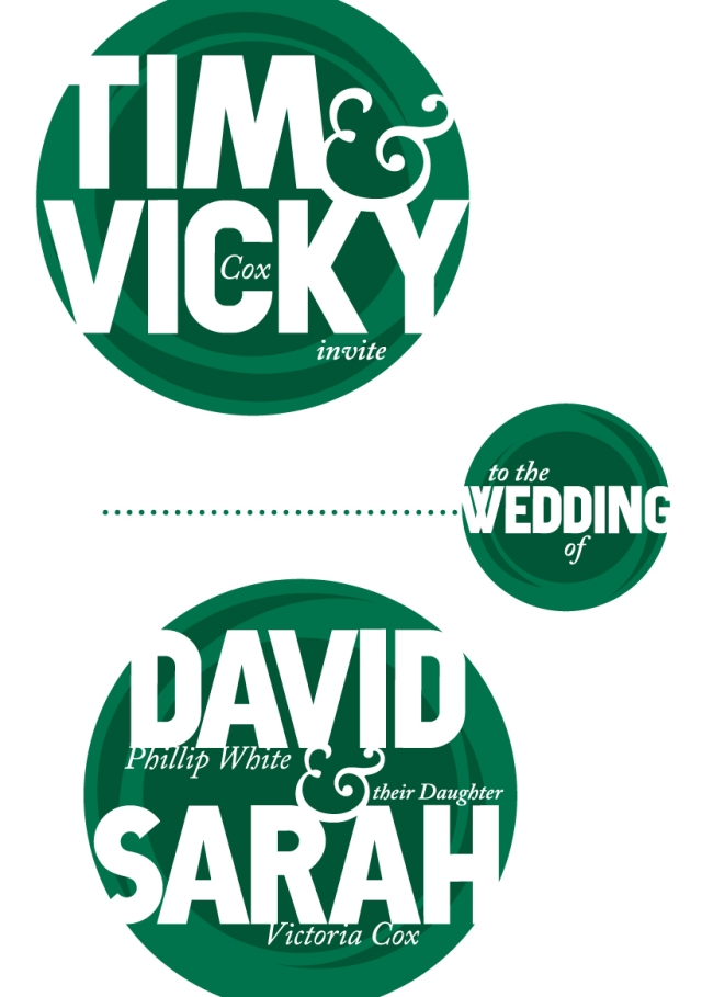 David & Sarah Wedding invites v5
