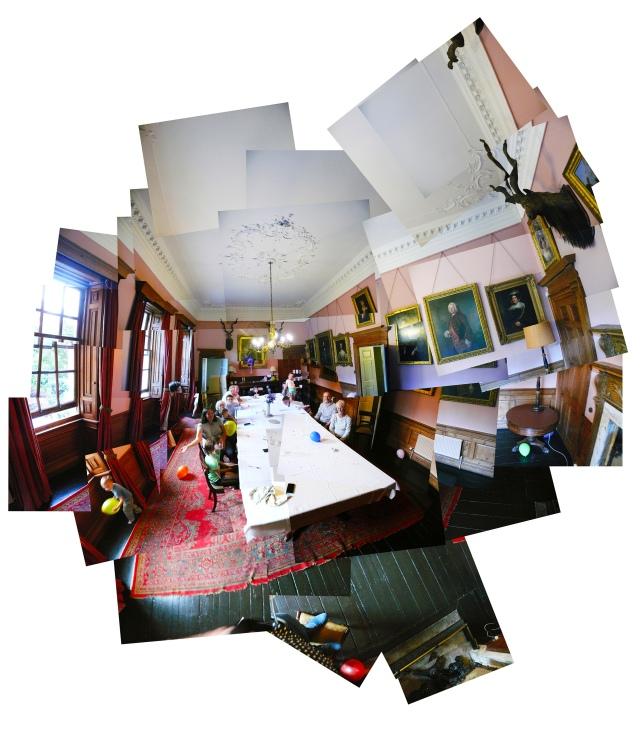 Dining room handmade sm