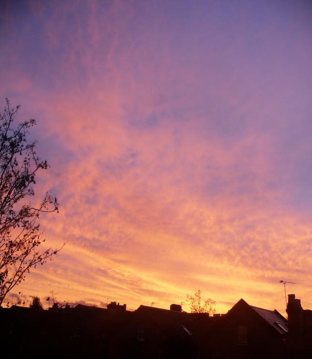 Sunrise131114
