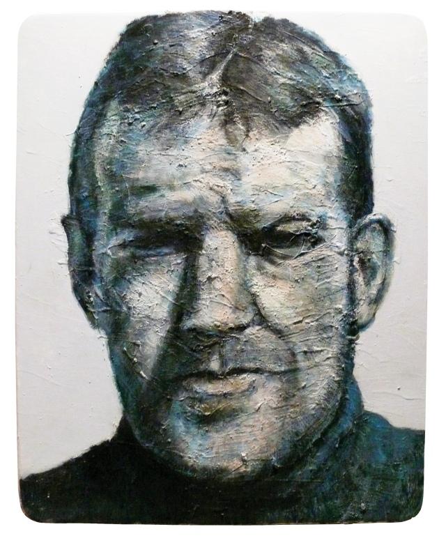 Ernest Shackleton final hard light