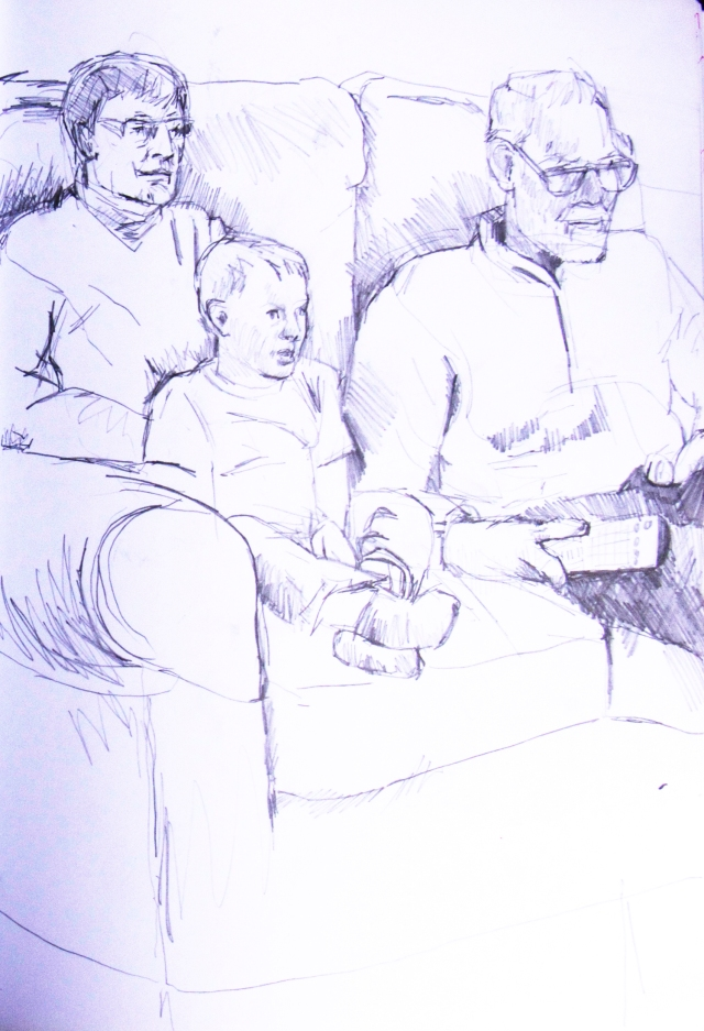 Parents and Ed