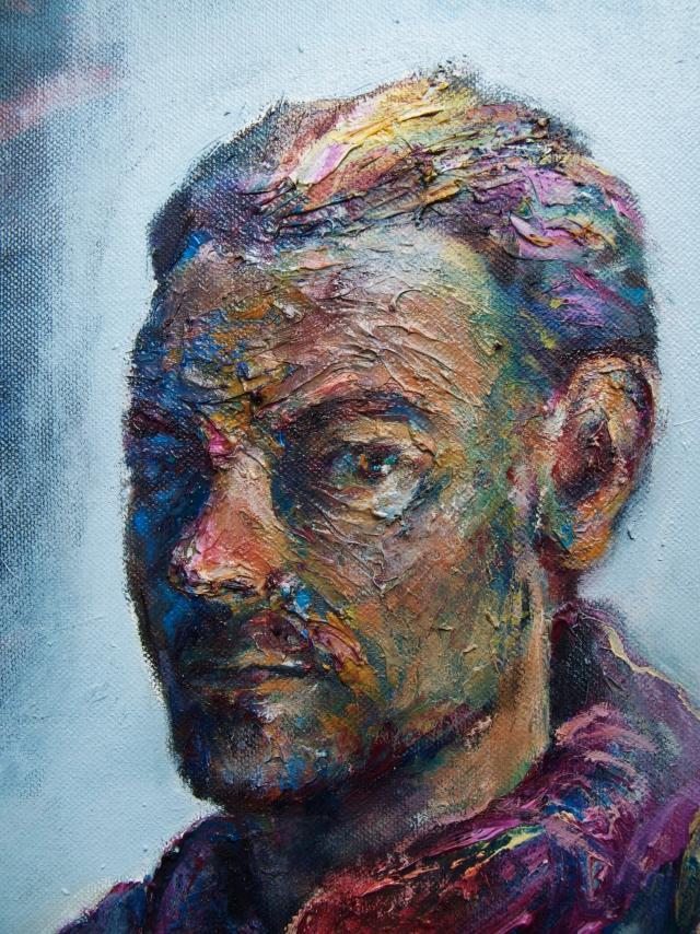 Trevor Mill 40 42 45 close up