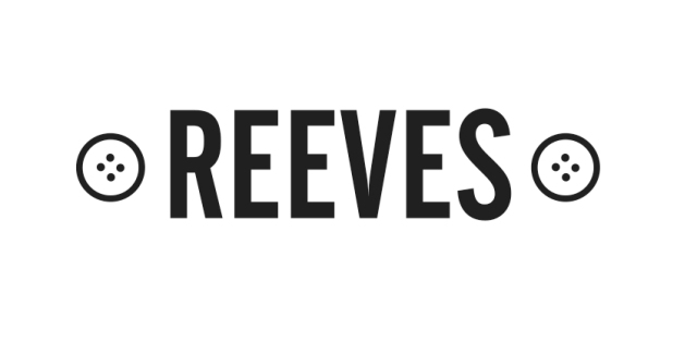 REEVES new logo