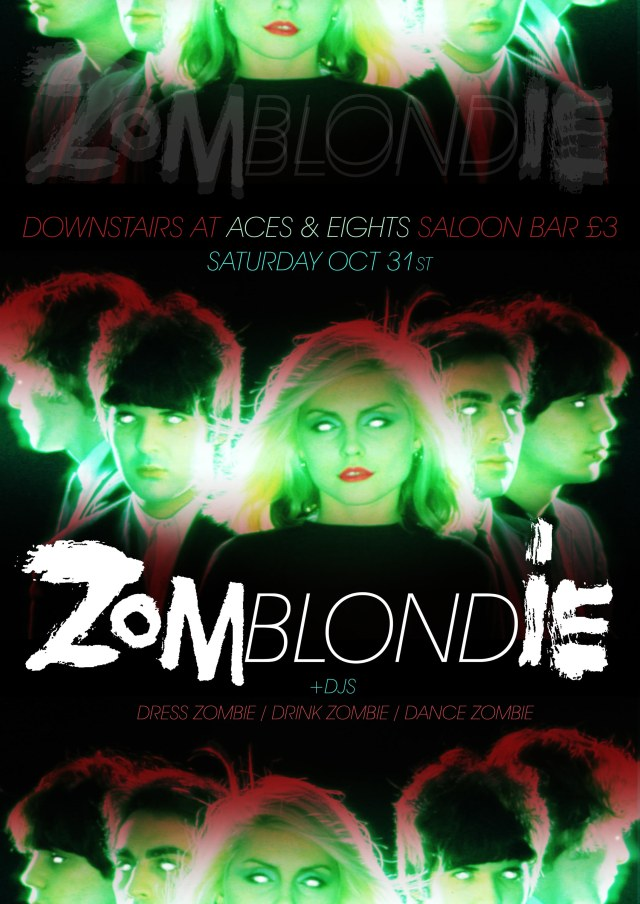 ZomBlondie A3 sm