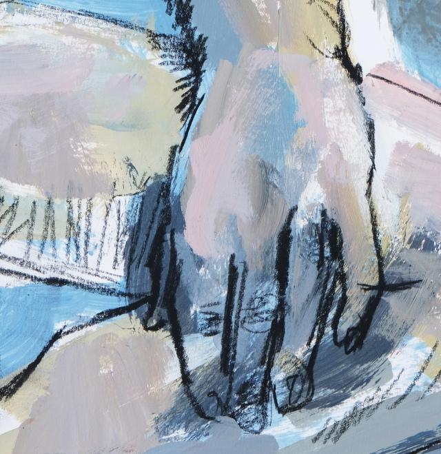 barry hand