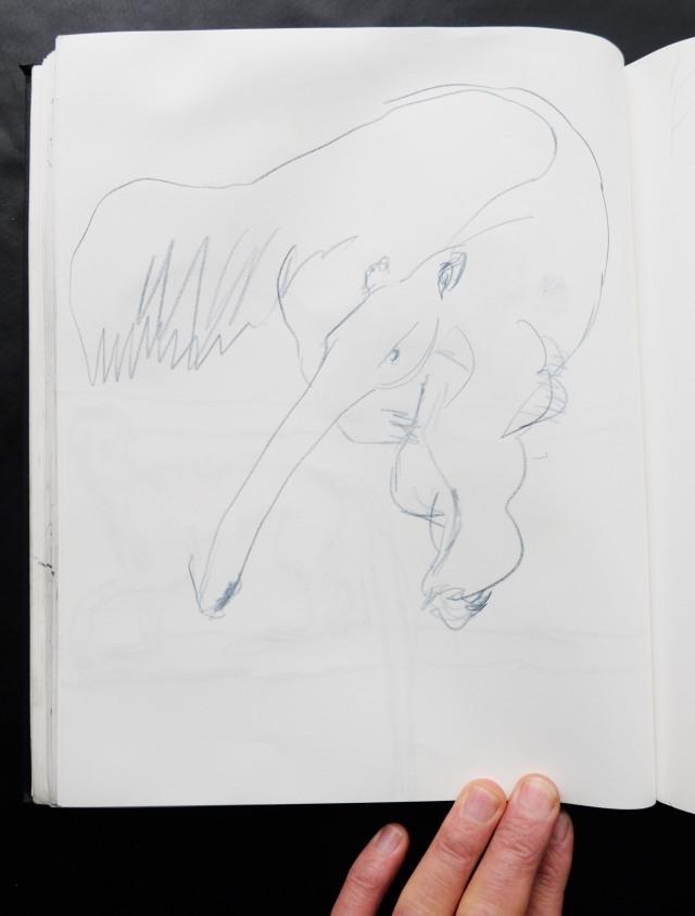 london-zoo-huge-anteater