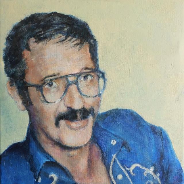 final moustache