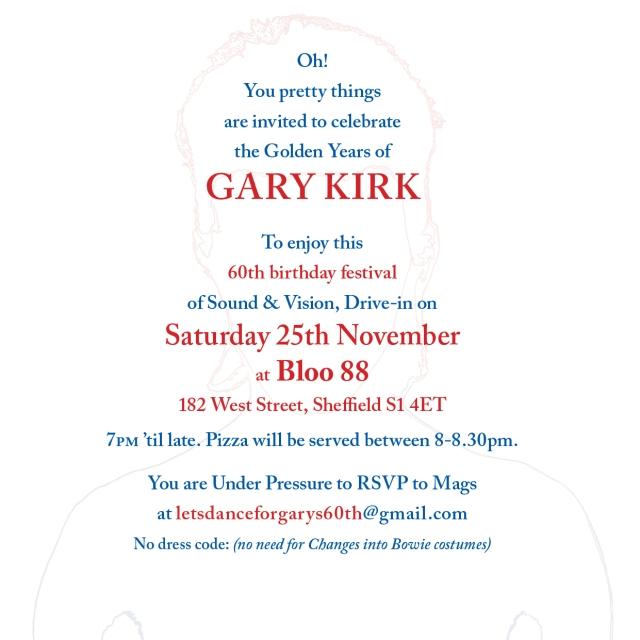 Gary Kirk finals sm22