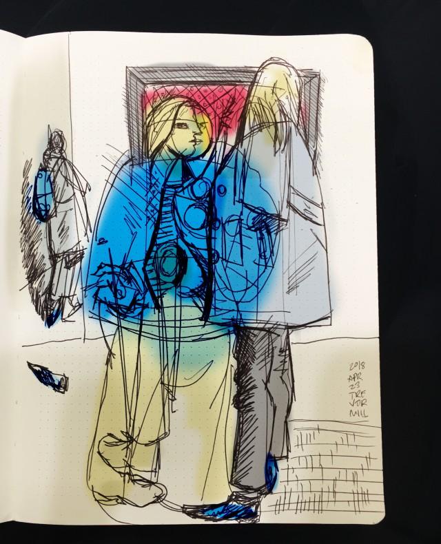 Picasso Exhibition