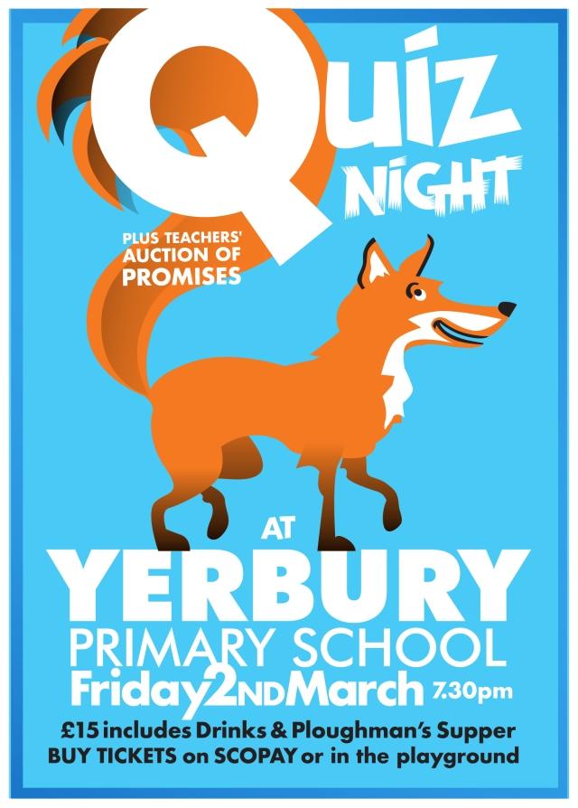 Yerbury QUIZ night v1