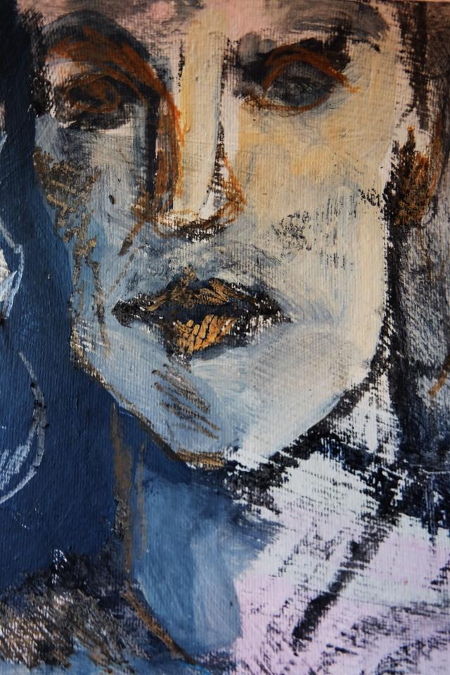 Maya x5 close up