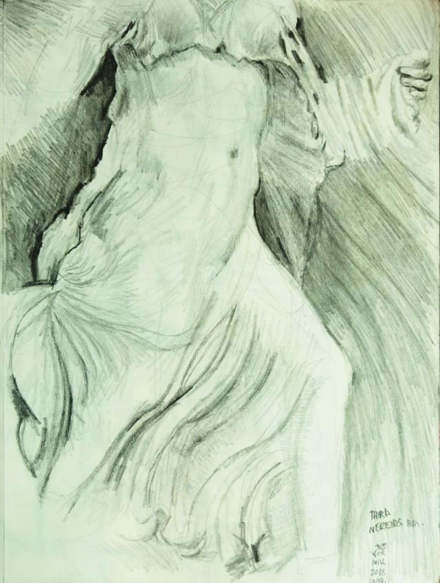 Nerieds torso British Museum 0718