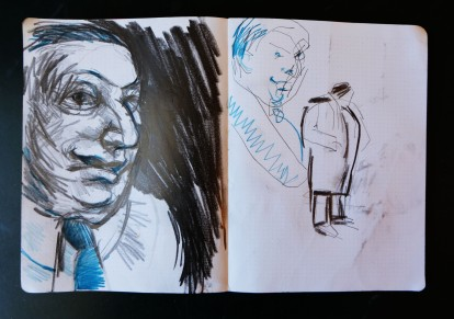 Barry Humphries 1