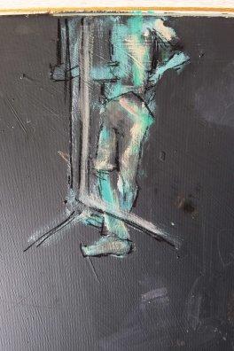 David drawing SL